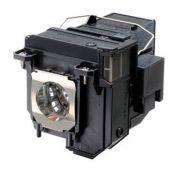 Lâmpada P/ Projetor Epson BrightLink 585Wi  595Wi  Pro 1420Wi  Pro 1430Wi  EB-1420Wi  EB-580 EB-585W  EB-585Wi EB-595Wi