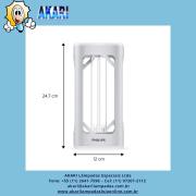Luminária de Mesa Philips UV-C para desinfecção UVC GERMICIDA