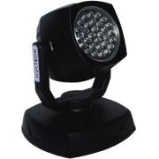 LUMINARIA SPOT LED CLASSIC MODELO IPANEMA 30 LEDS UV