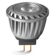 Lâmpada LED Mr11 3W Branca Fria 12V Ourolux