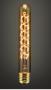 Lâmpada Filamento de Carbono T30