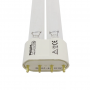 Germicida UVC PL-L 60W 4P HO*,  TUV PL-L 60W/4P HO, 41cm Philips