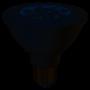 Lâmpada Par 30 LED 11,5W 5000K