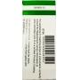 Lâmpada WA 04900 para Oftalmoscópio Direto, WA 04900-U6 3,5 V Welch Allyn Halogen