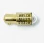 Lâmpada Welch Allyn 03300, WA 03300-U 2,5V Welch Allyn Halogen