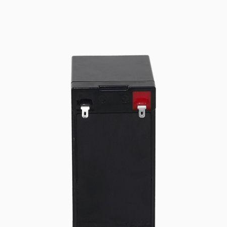 Bateria Estacionária VRLA 12V 7Ah Mod.UP1270E