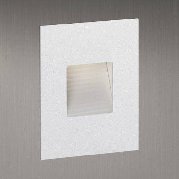 Balizador P/ Caixa de LUZ 4×2 – Refletor Vertical
