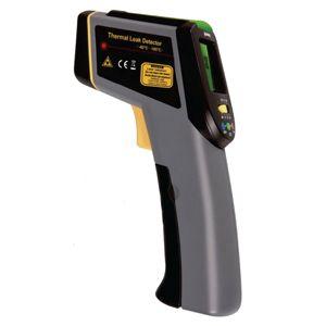 Medidor de Temperatura Infravermelho  40° - 428°, Eco-293.005