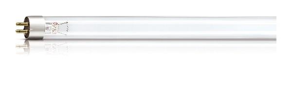 Lâmpada Germicida 8W, UVC 8W, TUV 8W 30cm Philips