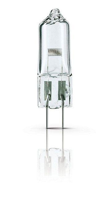 LAMPADA 7748XHP 250W 24V G6.35 1CT EHJ JC