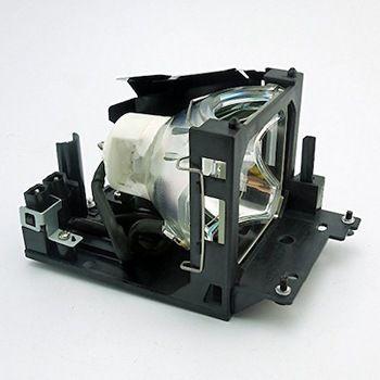 Lâmpada P/ Projetor Hitachi CP-HX2080 / CP-S420 / CP-S420W / CP-S420WA / CP-X430 / CP-X430W / CP-X430W