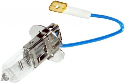 Lampada H3 12V 55W