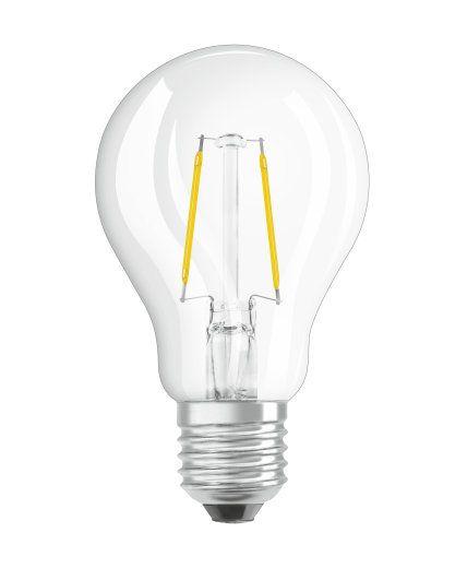 Lâmpada LED Filamento de Carbono Vintage 1906 7W
