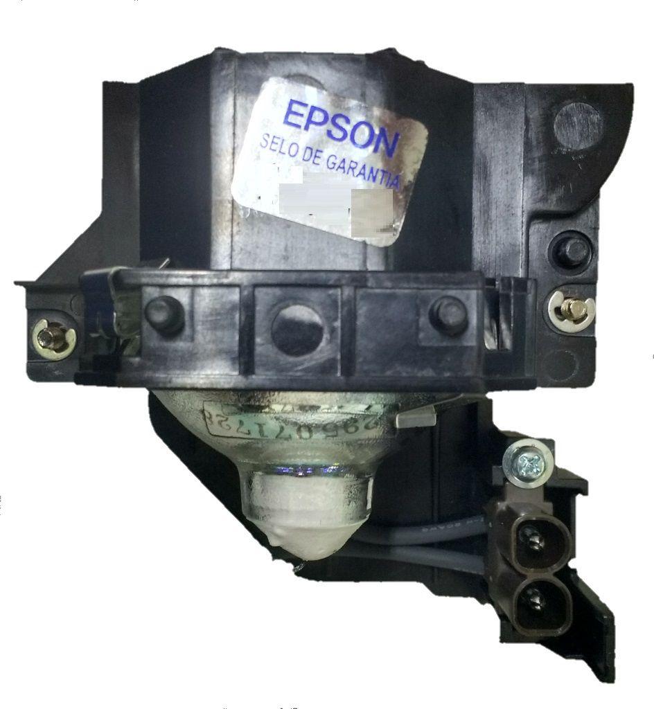Lâmpada Para Projetor Epson S3+ - ELPLP33