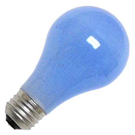 Lâmpada plant light 60W