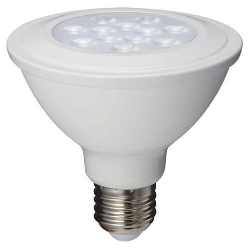 Luminária de embutir quadrada GEO 1xPAR20 com lâmpada LED