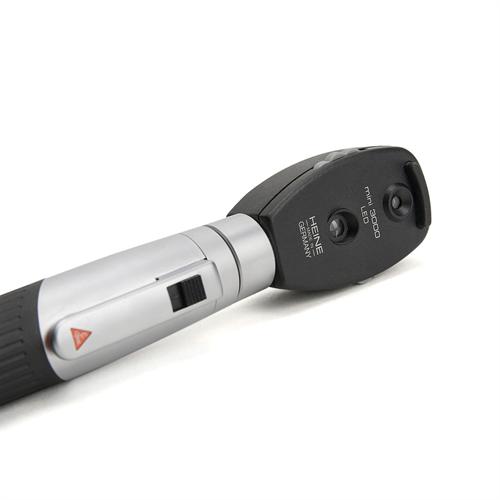 Oftalmoscópio Mini 3000 LED Heine