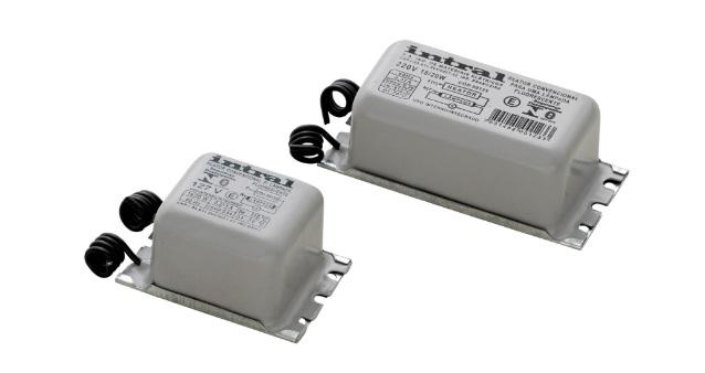 REATOR ELETROMAGNETICO 18W 220V