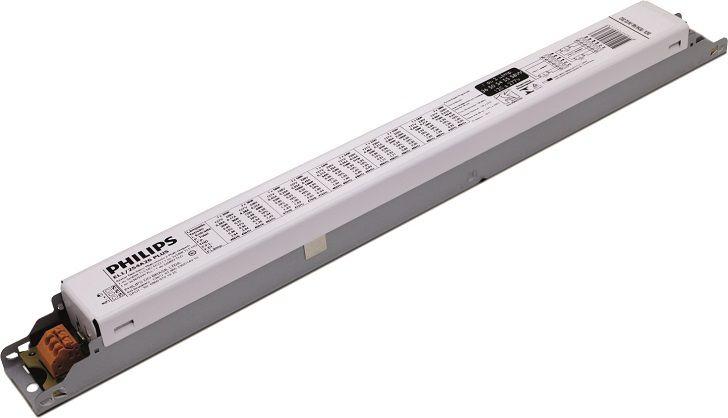 Reator Fluor/Compac Eletr Afp 1 X/2x 36w/55w Biv EL1/254A26 PLUS