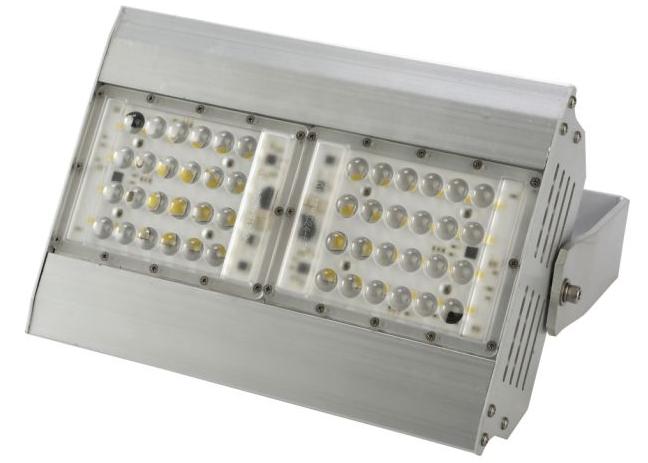 REFLETOR LED 90W 5800K 220V  127 Lm/w