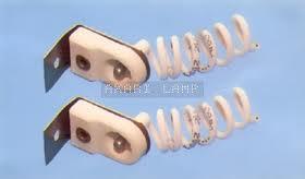 SOQUETE JB-06 P/ LAMPADA HALOG. TIPO PASTILHA DE 25CM