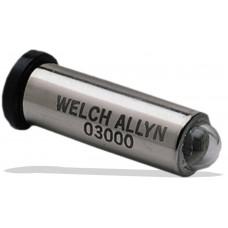 WA 03000-U 3,5V Welch Allyn Halogen