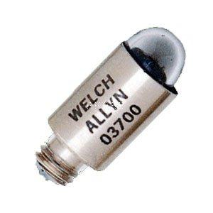 WA 03700-U 3,5 V Welch Allyn Halogen