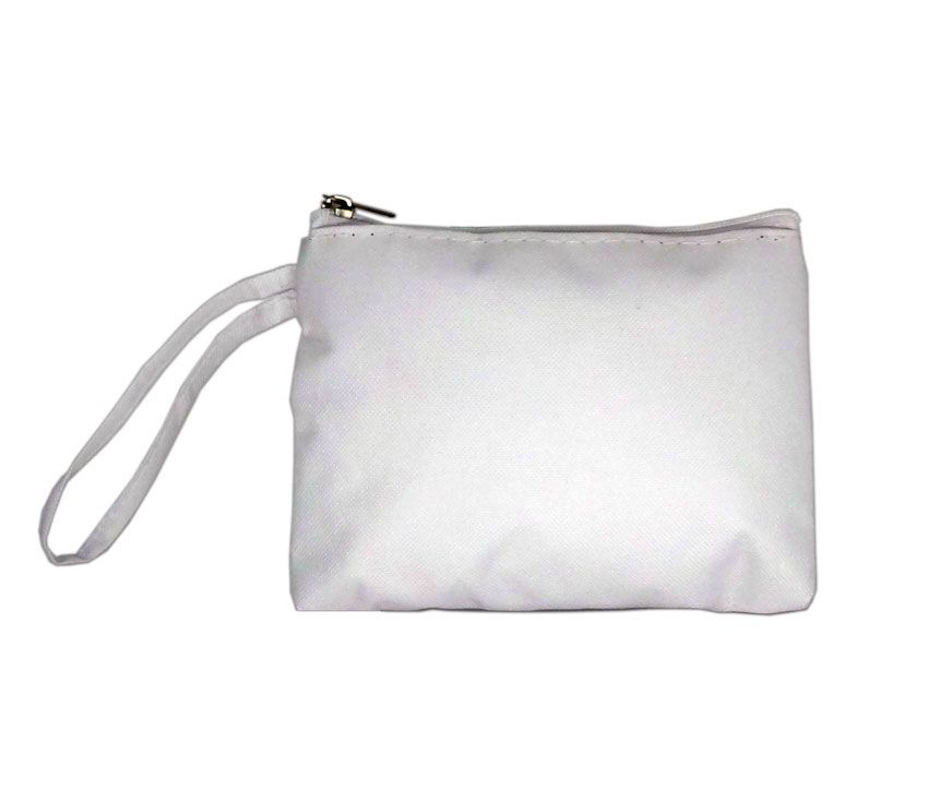 Necessaire pequena para bolsa feminina