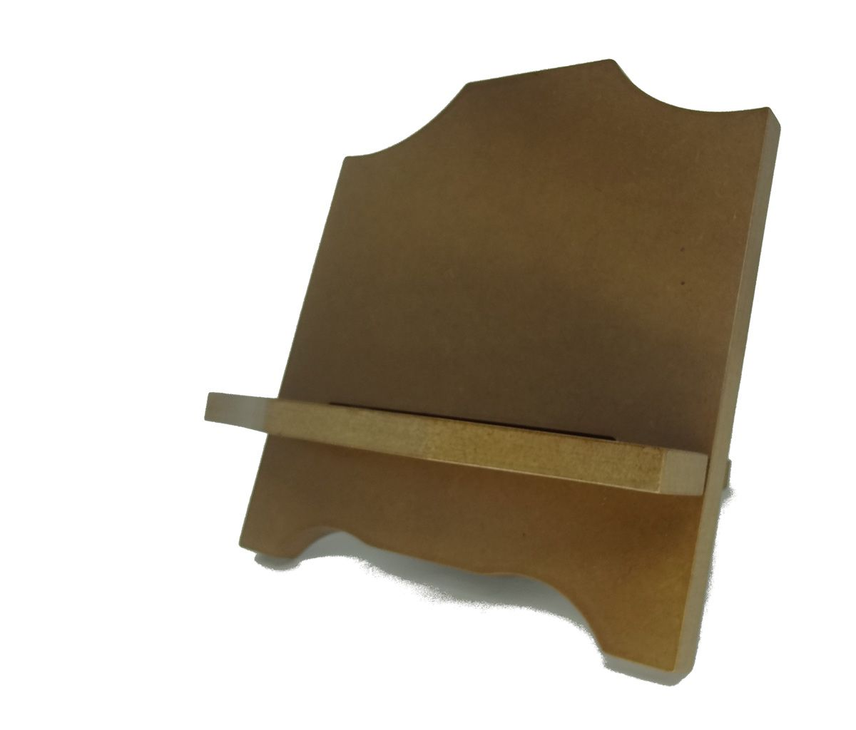 Porta Biblia Madeira Grande