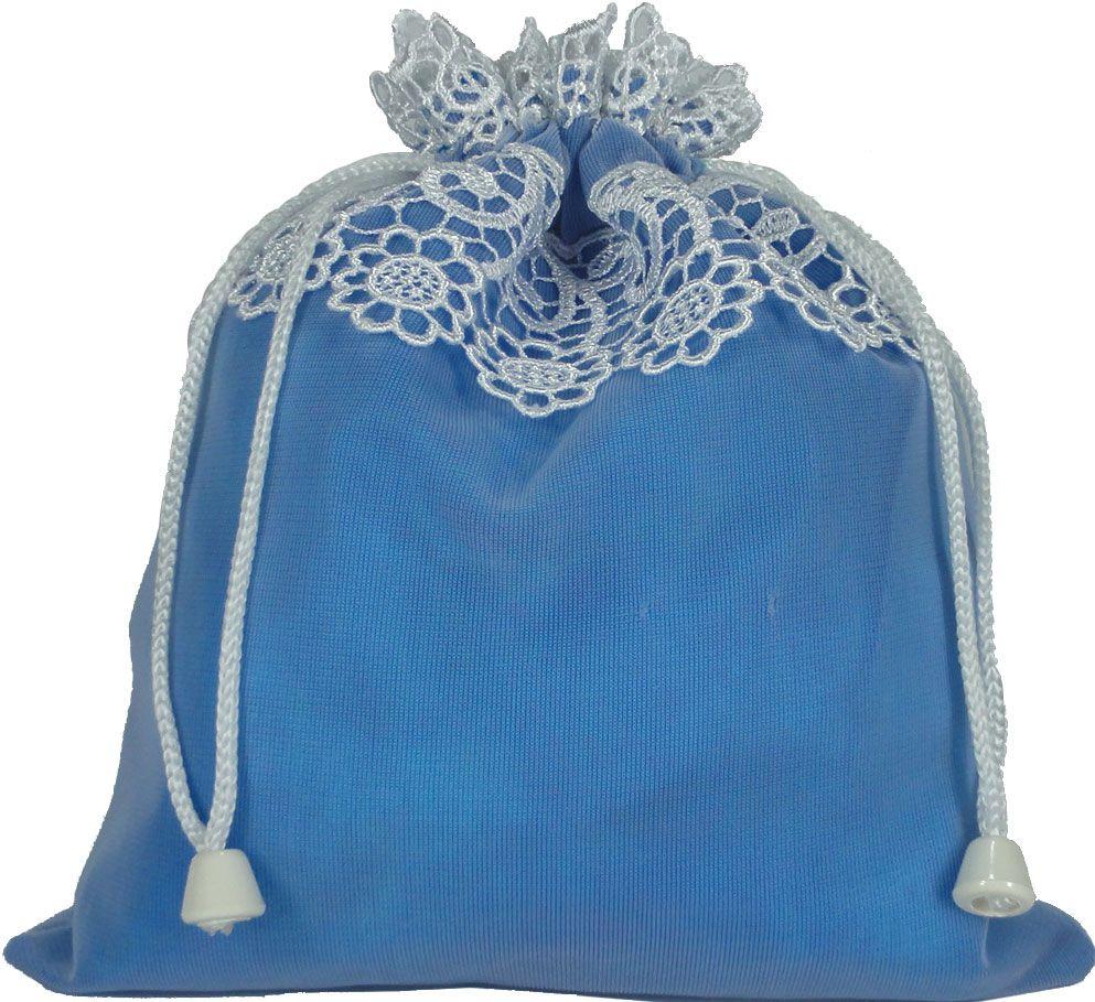 Porta Véu CCB Azul
