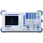 Analisador de Espectro Digital de Bancada  - GSP-930 - GW INTEK