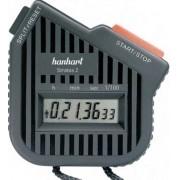 CRONÔMETRO DIGITAL 1/100 SEG - STRATOS 2 - HANHART - 205.1705-00