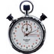 Cronômetro Tradicional de Altíssima Qualidade de 3 Coroas - Hanhart