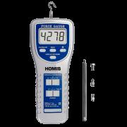 DINAMÔMETRO DE TRAÇÃO E COMPRESSÃO DIGITAL 20kg - MOD. 2020 - H004-556 - HOMIS