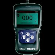 DINAMÔMETRO DE TRAÇÃO E COMPRESSÃO DIGITAL DE ALTISSIMA QUALIDADE 100kg - FG-3009 - H330-218 - SHIMPO