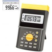 MICROHMÍMETRO - CORRENTE DE TESTE DE 10A RS-232 USB - HMI-272 - HOMIS
