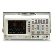 OSCILOSCÓPIO DIGITAL 70MHz 2 CANAIS - 1GSa/s E TECNOLOGIA VPO USB e SOFTWARE - GDS-1072A-U - GW INSTEK