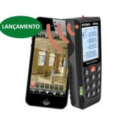 TRENA DIGITAL 70M COM BLUETOOTH - HTR-439A - HOMIS