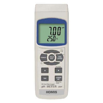 PHMETRO DIGITAL - HPH-114A - HOMIS  - HOMIS.COM.BR