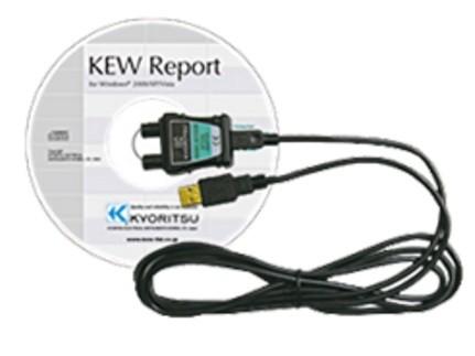RESISTIVÍMETRO DIGITAL CAT III 600V - 4106 - KYORITSU  - HOMIS.COM.BR