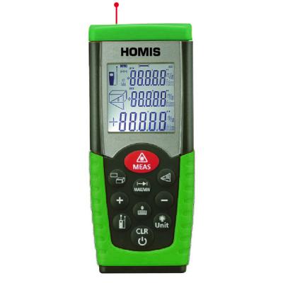 TRENA DIGITAL ATÉ 50 METROS - HTR-428A  - HOMIS  - HOMIS.COM.BR