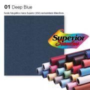 Fundo SUPERIOR | 01 Deep Blue