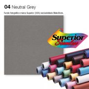 Fundo SUPERIOR | 04 Neutral Grey