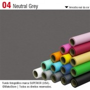 Fundo SUPERIOR | 04 Neutral Grey