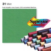 Fundo SUPERIOR | 31 Mint