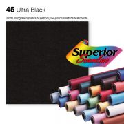Fundo SUPERIOR | 45 Ultra Black