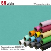 Fundo SUPERIOR | 55 Alpine