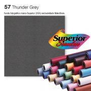 Fundo SUPERIOR | 57 Thunder Grey