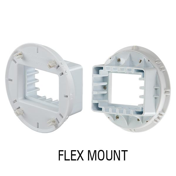 Kit Acessórios CA para Strobist  MOUNT CA10