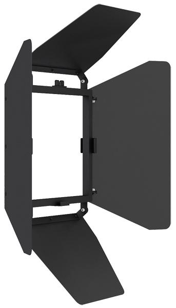 Barndoors para Refletor Standard G3 e G4